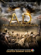 """A.D. The Bible Continues"" - Movie Poster (xs thumbnail)"