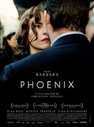Phoenix - French Movie Poster (xs thumbnail)