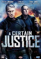 A Certain Justice - Italian Movie Cover (xs thumbnail)