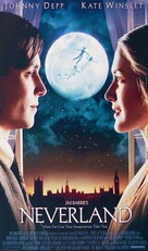 Finding Neverland - Movie Poster (xs thumbnail)