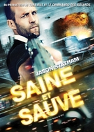 Safe - Canadian DVD movie cover (xs thumbnail)