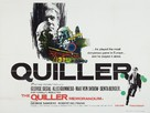 The Quiller Memorandum - British Theatrical poster (xs thumbnail)
