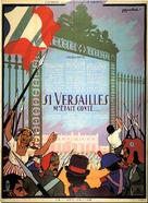 Si Versailles m'était conté - French Movie Poster (xs thumbnail)