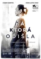 Ang babaeng humayo - Slovak Movie Poster (xs thumbnail)