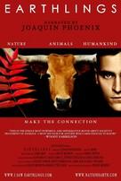 Earthlings - Movie Poster (xs thumbnail)
