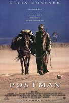 The Postman - Movie Poster (xs thumbnail)