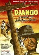 Cjamango - German Movie Poster (xs thumbnail)