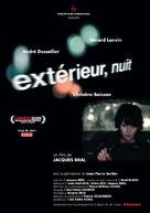 Extérieur, nuit - French Re-release poster (xs thumbnail)