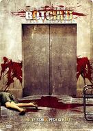 Botched - German DVD cover (xs thumbnail)