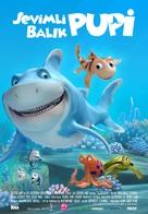 SeeFood - Turkish Movie Poster (xs thumbnail)