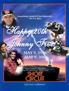 Short Circuit - Movie Poster (xs thumbnail)