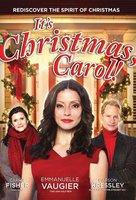 It's Christmas, Carol! - Movie Poster (xs thumbnail)