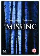The Missing - British Movie Cover (xs thumbnail)