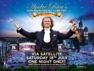 André Rieu's 2015 Maastricht Concert - Dutch Movie Poster (xs thumbnail)