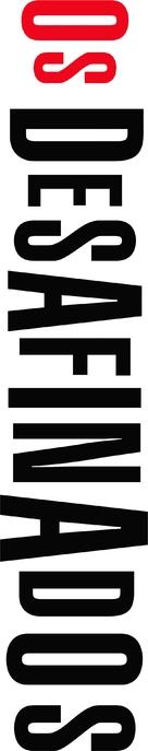 Desafinados, Os - Brazilian Logo (xs thumbnail)