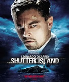 Shutter Island - French Movie Cover (xs thumbnail)