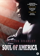Charles Bradley: Soul of America - Dutch DVD movie cover (xs thumbnail)
