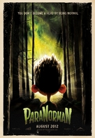 ParaNorman - Canadian Movie Poster (xs thumbnail)