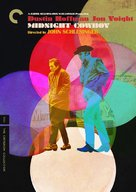 Midnight Cowboy - DVD cover (xs thumbnail)