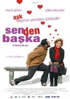 Ma vie n'est pas une comèdie romantique - Turkish poster (xs thumbnail)