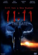 11:11 - German DVD movie cover (xs thumbnail)