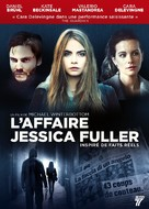 The Face of an Angel - French Movie Cover (xs thumbnail)