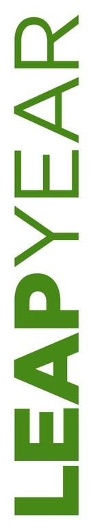 Leap Year - Logo (xs thumbnail)