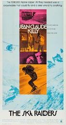 Snow Job - Movie Poster (xs thumbnail)