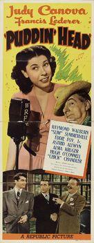 Puddin' Head - Movie Poster (xs thumbnail)