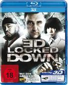 Locked Down - German Blu-Ray cover (xs thumbnail)