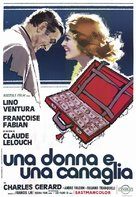 Bonne année, La - Italian Movie Poster (xs thumbnail)