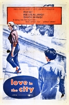 Amore in città, L' - Movie Poster (xs thumbnail)