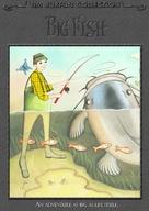 Big Fish - poster (xs thumbnail)