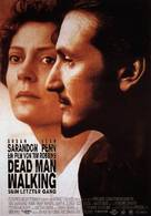 Dead Man Walking - German Movie Poster (xs thumbnail)