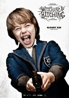 Las brujas de Zugarramurdi - Movie Poster (xs thumbnail)
