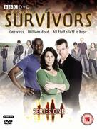 """Survivors"" - British DVD movie cover (xs thumbnail)"