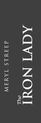 The Iron Lady - Logo (xs thumbnail)