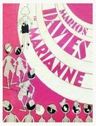 Marianne - Movie Poster (xs thumbnail)