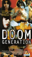 The Doom Generation - South African poster (xs thumbnail)