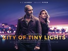 City of Tiny Lights - British Movie Poster (xs thumbnail)
