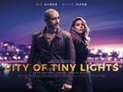 City of Tiny Lights - British Movie Poster (xs thumbnail)