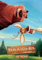 Open Season - Dutch Movie Poster (xs thumbnail)
