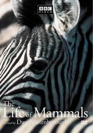 """""""The Life of Mammals"""" - DVD movie cover (xs thumbnail)"""