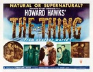 The Thing From Another World - Movie Poster (xs thumbnail)