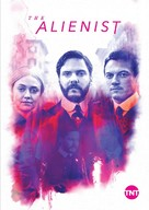 """The Alienist"" - Movie Cover (xs thumbnail)"