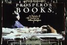 Prospero's Books - British Movie Poster (xs thumbnail)