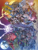 """He-Man and the Masters of the Universe"" - poster (xs thumbnail)"