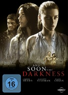 And Soon the Darkness - German DVD cover (xs thumbnail)