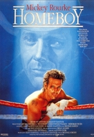 Homeboy - German Movie Poster (xs thumbnail)