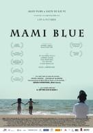 Mami Blue - Spanish Movie Poster (xs thumbnail)